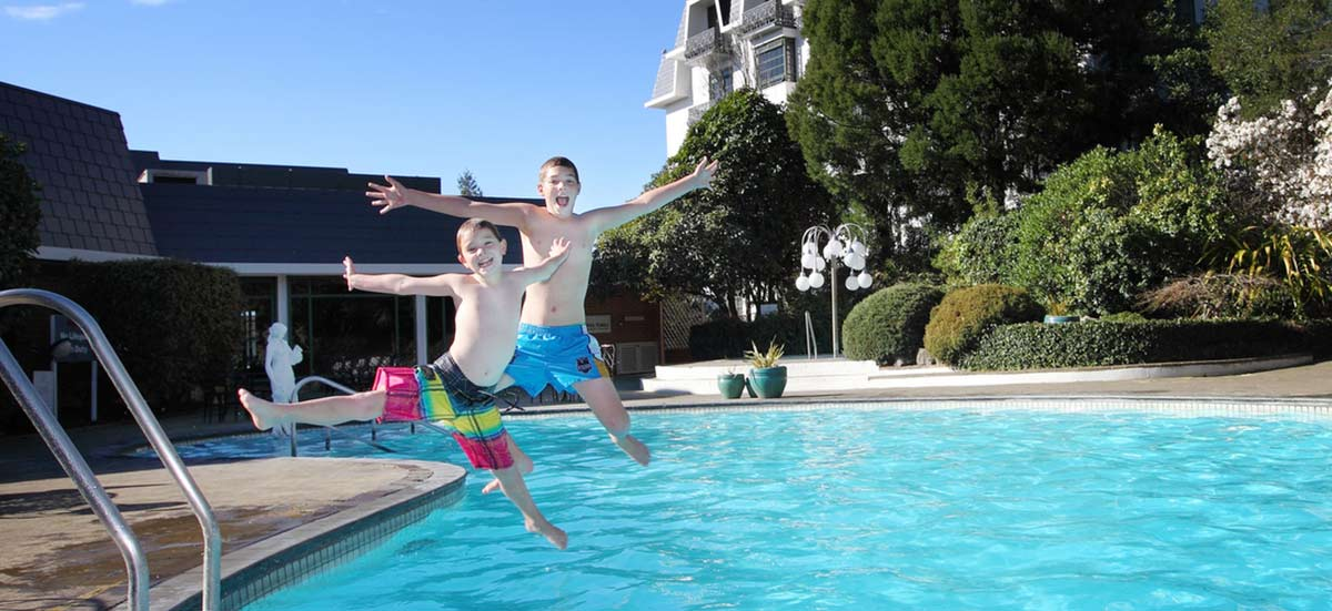 Treat the Family - Rotorua