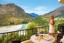 Distinction Hotels Queenstown, Nugget Point Boutique Hotel & Spa